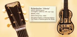 rickenbacher 'Vibrola'