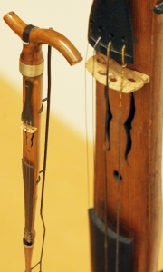 walkingstick fiddle